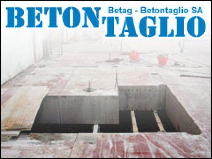 Betag-Betontaglio SA