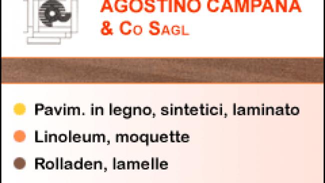 Agostino Campana & Co. Sagl