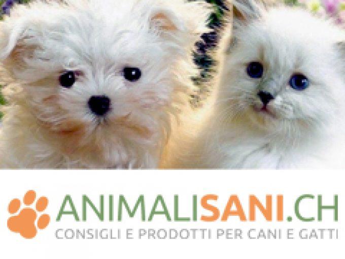 Animalisani – Stile di Vita SA