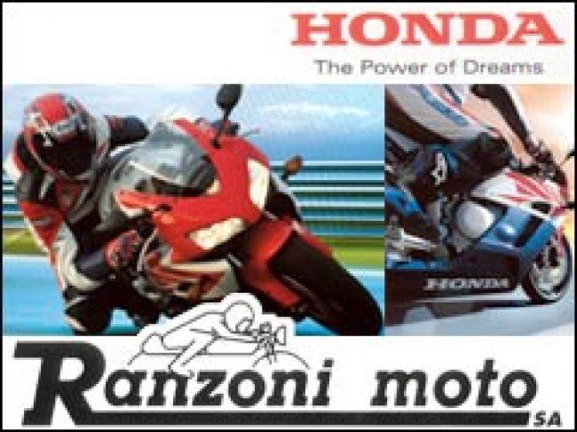 Ranzoni Moto SA