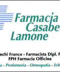 Farmacia Casabella SA