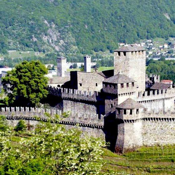 Distretto di Bellinzona