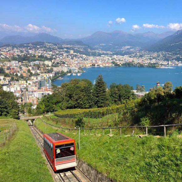 Distretto di Lugano
