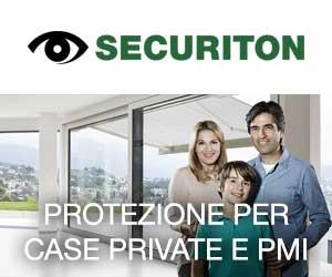 Securiton SA (Banner 02)